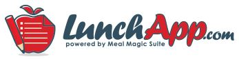 lunch app logo